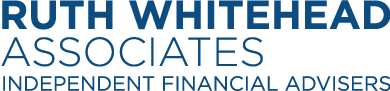 Ruth Whitehead Associates logo