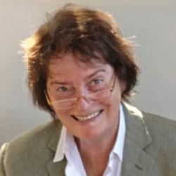 Portrait Ruth Whitehead